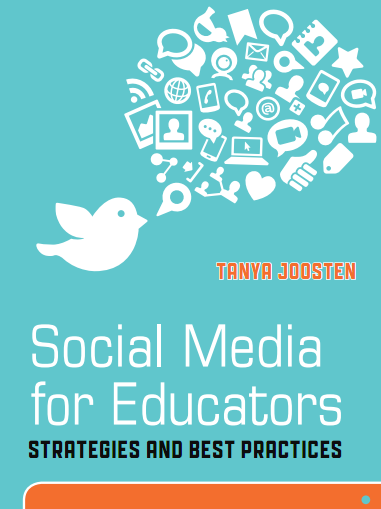 Book Cover - Social Media for Educators: Strategies and Best Practices